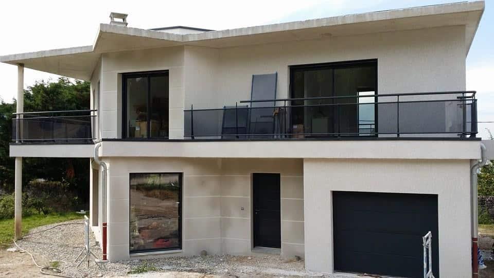 Ravalement de façades à Chambéry 73000
