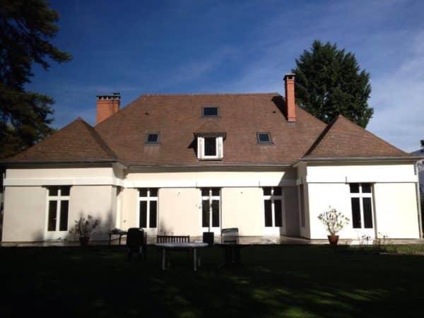 Isolation Thermique Extérieur à Chambéry 73000