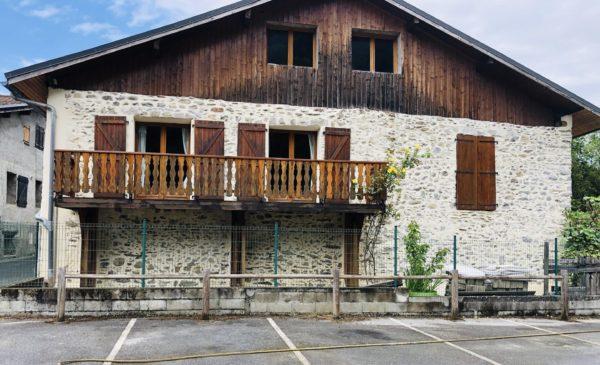 Rénovation extérieure à La Rochette 73110 – SAVOIE